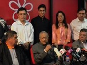 马国希望联盟预计7日宣布首相人选