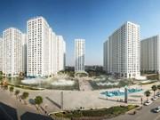 越南房地产行业占越南吸引外资资金总额的8.5%