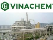 政府总理批准对越南化工集团进行重组 提高集团生产经营能力