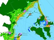 庆和省北云峰经济特区的潜力