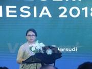 东盟继续成为印尼外交政策中的重点