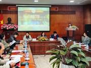 第八届全国旅游艺术摄影大赛启动仪式在河内举行