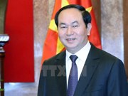 陈大光:越日纵深战略伙伴关系正实现实质性的全面快速发展