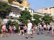 2017年越南旅游业发展继续实现大突破