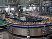 2017年Sabeco啤酒产量达17.2亿升