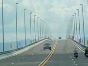 海防市将动工兴建新武—历县二号公路和大桥