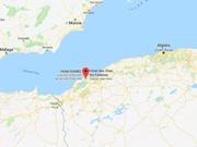 阿尔及利亚遇难越南劳工遗骸归国安葬