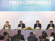 亚太议会论坛第26届年会:发挥议会在亚太经济合作论坛上的作用