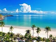 CNN介绍芽庄市海洋岛屿旅游