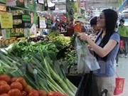 越南消费者信心指数排名全球第五