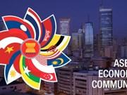 新加坡将努力推动东盟成为经济一体化地区