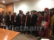 越南与印度加强农业与食品加工领域合作