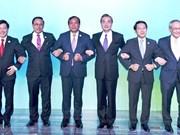 澜湄流域国家与中国云南省贸易额猛增