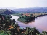 老柬泰加强湄公河水资源管理合作