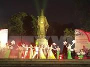 奠边省文化旅游推介活动在河内举行