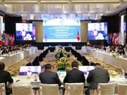 亚太议会论坛第26届年会:致力创造一个和谐与活跃发展的亚太地区