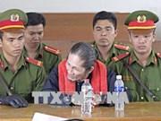 王文塔煽动颠覆国家政权案一审公开开庭 四名被告人受审获刑