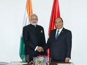 越南政府总理阮春福强调东盟-印度战略伙伴关系的稳固基础