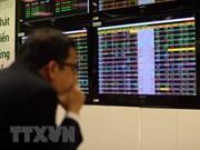 46.7万亿越盾外资涌入越南证券市场