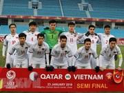 2018年U23亚洲杯决赛加油团旅游线路颇受越南球迷欢迎