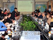 《巴黎协定》签署45周年:为越南当今和未来的外交工作留下宝贵经验