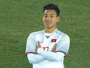 卡塔尔媒体:越南U23队势不可挡
