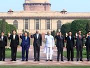 东盟—印度建立对话伙伴关系25周年纪念峰会发表《新德里宣言》