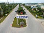 2018年胡志明市工业及出口加工区力争引资近9亿美元