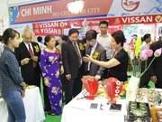 2017年越南与老挝的双边贸易额达8.92亿美元
