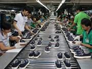 2018年1月越南商品进出口总额约达383亿美元
