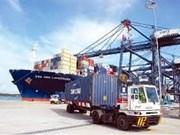 越南国轮包揽国内沿海集装箱运输市场