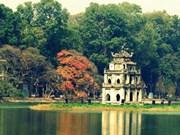 河内扩大国际合作:建立河内市旅游形象