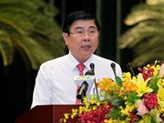 2018年1月胡志明市各经济指标增长态势良好
