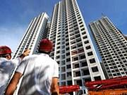 2018年1月房地产市场吸引外资达到7760万美元