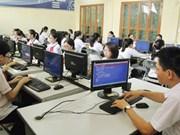越南政府总理批准《信息技术目标计划》