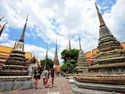 泰国大力吸引东盟各国的游客