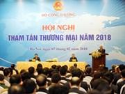 越南政府总理阮春福:商务参赞需主动帮助国内企业