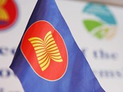 新加坡为建设一个团结的东盟做出努力