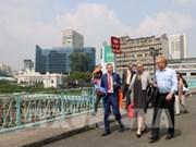 越南是荷兰企业优先投资的目的地