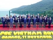 越南融入国际社会征程中的深刻烙印