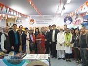 越南图书亮相第42届加尔各答国际书展