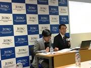 70%日本企业有计划扩大对越投资范围