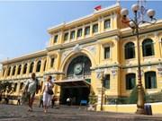 胡志明市多错并举提高旅游质量力争吸引更多游客前来参观旅游