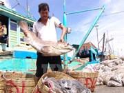 2018年1月越南全国进出口总额达383亿美元