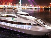 岘港市发挥邮轮旅游优势  促进海洋旅游业发展