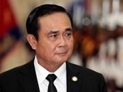 泰国与老挝加强反腐败领域合作