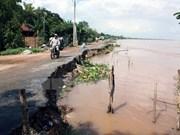 预防自然灾害——经验教训与解决方案