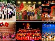 文化外交: 向世界传播越南 激发民族自豪感