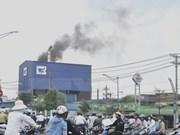 越南学习借鉴温室气体排放管理控制国际经验
