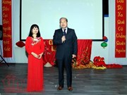 保护旅居意大利越南人民族文化特色